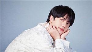 Jin BTS chia sẻ cách buồn cười nhưng cực hiệu quả để tự tin mỗi ngày