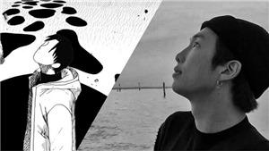 RM BTS lập kỷ lục khủng mọi thời đại với mixtape 'mono'