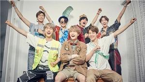Ảnh 'ON:E' mới của BTS được tung ra kèm bất ngờ không tưởng!