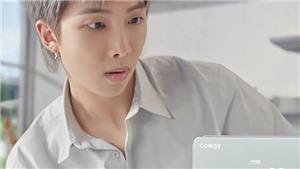 'Thánh hủy diệt' RM BTS tái xuất ngay trên quảng cáo!
