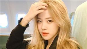 Nhà tạo mẫu tiết lộ bí mật 'rùng mình' về mái tóc hoàn hảo của Rose Blackpink