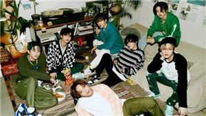 NCT Dream nghẹn ngào với doanh số album 'Hot Sauce'