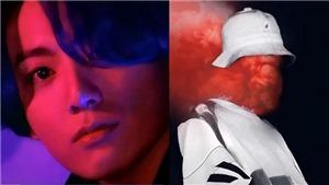 Ngạc nhiên chưa, nhạc trong clip mới của BTS không phải 'Butter'