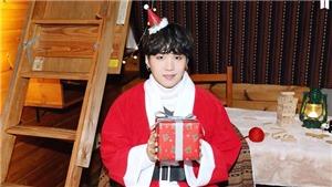 Jin BTS cười lăn lộn vì món quà không thể tin nổi của Suga