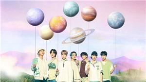 Sân khấu 'BTS 2021 Muster' quá đẹp, ARMY có cơ hội trực tiếp gặp BTS