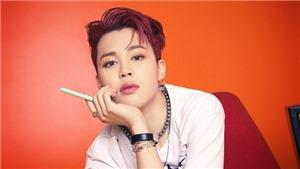 Jimin 'tóc đỏ' BTS gây bão mạng với bộ ảnh 'Butter' mới
