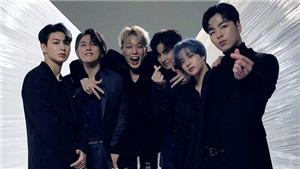 'Vựa muối' iKON gia nhập mạng xã hội của nhà BTS