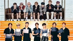 Độ tuổi nghe BTS đang thay đổi đáng ngạc nhiên