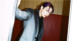 Những điều không thể không biết về 'ông vua' mạng xã hội Jungkook BTS