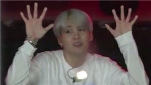 'Ám ảnh kinh hoàng' thời BTS ở chung 1 phòng