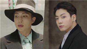 BTS đẹp hớp hồn trong video mới, sẽ lên sàn Louis Vuitton?
