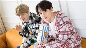 BTS: Jungkook được bố Suga tặng biệt danh không thể chuẩn hơn