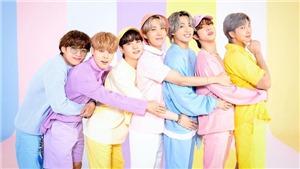 BTS có vượt nổi Twice về kỷ lục trụ hạng trên Billboard Global?