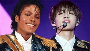 Con trai Michael Jackson mừng khi thấy BTS tiếp nối bố mình