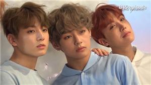 Rộ tin 3 thành viên BTS không thể chịu đựng được nữa về cả tinh thần và thể chất