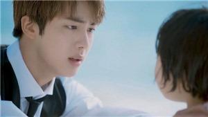 Jin BTS là thần tượng dân tình muốn đưa lên phim nhất