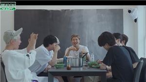 BTS bật mí ba 'luật' cực hiệu quả để vui vẻ trong 'In The SOOP' 2