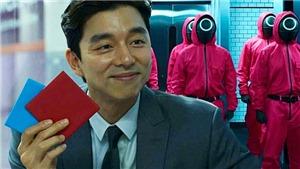 Tiết lộ mới về 'nhân viên đa cấp' Gong Yoo trong 'Squid Game' phần  2