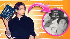 BTS bất ngờ đổi số trên 'ảnh tù', có biến gì chăng?