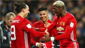 Man United là mồi ngon của các siêu cò