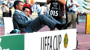 Còn ai nhớ ngày Jose Mourinho thực sự là Người đặc biệt?