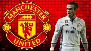 CHUYỂN NHƯỢNG M.U 28/08: Phá kỷ lục vì Bale, sẵn sàng mượn Sanches, Ashley Young 'đắt hàng'