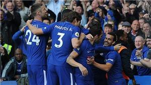 Video clip highlights bàn thắng trận Chelsea 4-2 Watford