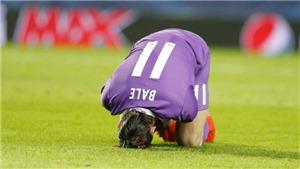 Lại chấn thương nặng, Bale đang trở thành Woodgate mới của Real Madrid