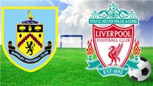 Video clip highlights bàn thắng trận Burnley 1–2 Liverpool: Rượt đuổi ngoạn mục