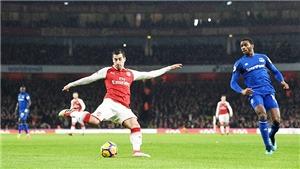 Mkhitaryan lập hat-trick kiến tạo, fan Arsenal nhất loạt cảm ơn... Mourinho