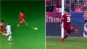 Firmino không cần nhìn cũng ghi bàn bằng Pogba, Sanchez nên thấy xấu hổ