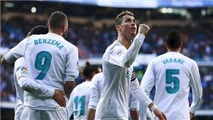 Nhường Benzema đá penalty, không cần lập hat-trick, ai bảo Ronaldo luôn ích kỷ?