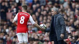 CHUYỂN NHƯỢNG 20/3: M.U nhắm Ramsey, Chelsea giải cứu Luke Shaw, Barca muốn có Alonso