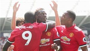 Lịch thi đấu và truyền hình trực tiếp vòng 32 Ngoại hạng Anh