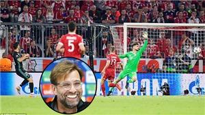 Bayern Munich và Real Madrid đầy điểm yếu, Liverpool chẳng việc gì phải sợ