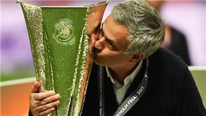 Mourinho: 'Lỗi của tôi là đã giành quá nhiều danh hiệu trong quá khứ'