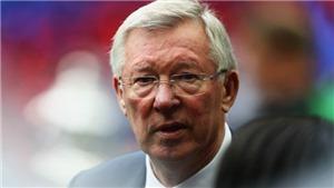 Sir Alex Ferguson nhập viện vì xuất huyết não, tình trạng nguy kịch đến mức nào?