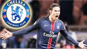 CHUYỂN NHƯỢNG 8/5: M.U sẽ bán Martial cho Juve, Chelsea nhắm Cavani thay Morata, Barca cho mượn Dembele