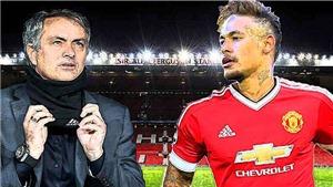 TIN HOT M.U 13/5: Mourinho sẽ phá kỷ lục thế giới vì Neymar, Juve báo giá Dybala