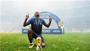 Mourinho có thể giúp Pogba chơi hay như ở tuyển Pháp?