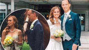 Martina Hingis kết hôn lần thứ hai: Và con tim đã vui trở lại?