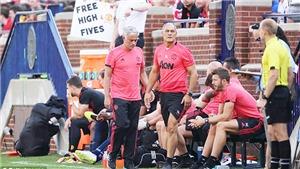Cầu thủ M.U thừa nhận chán nản vì thái độ tiêu cực của Mourinho
