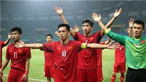 Truyền thông Đông Nam Á trông chờ vào U23 Việt Nam. Hàn Quốc và Uzbekistan dè chừng