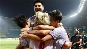Truyền thông châu Á dự báo U23 Việt Nam có thể gây sốc tiếp trước U23 Hàn Quốc