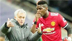 'Mourinho đúng là một căn bệnh, chỉ cản trở sự nghiệp của Pogba'