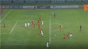 TRANH CÃI: U23 Bahrain đã việt vị khi đưa bóng vào lưới U23 Việt Nam chưa?