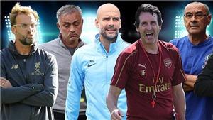 Các đội lớn Premier League một tháng tới: Liverpool cực bất lợi, cơ hội cho M.U