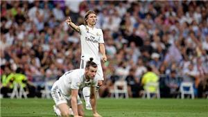 Video Real Madrid 0-0 Atletico: Hòa hú vía, lỡ cơ hội vượt Barca
