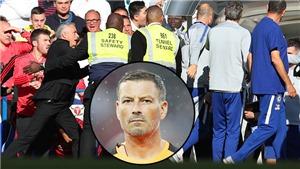 Trọng tài nổi tiếng người Anh phản đối chuyện Mourinho sắp bị phạt nặng