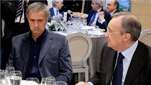 TIẾT LỘ: Mourinho mong bị M.U sa thải để trở lại Real Madrid